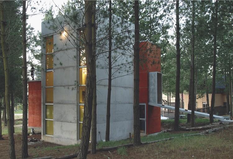 Casa del Ingeniero / FACTORIA, © Jose Luis Saavedra