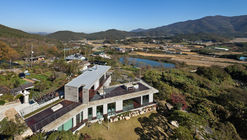 Y-House  / ON Architecture