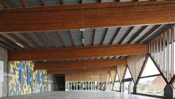 TRAX Roeselare / NERO Architecten