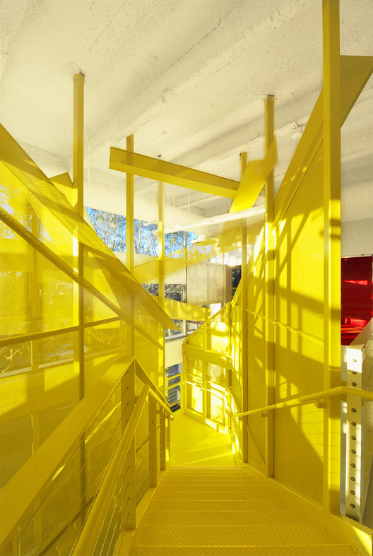 Unite Here Health LA Office  / Lehrer Architects, Courtesy of Lehrer Architects