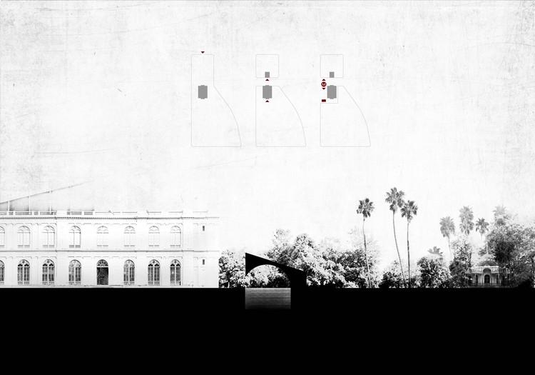 Cortesía de Lopes Brenna architetti