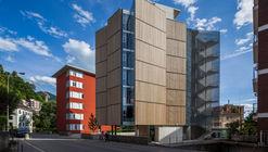 Casa Pico Building / SPBR Arquitetos + Baserga Mozzetti Architetti