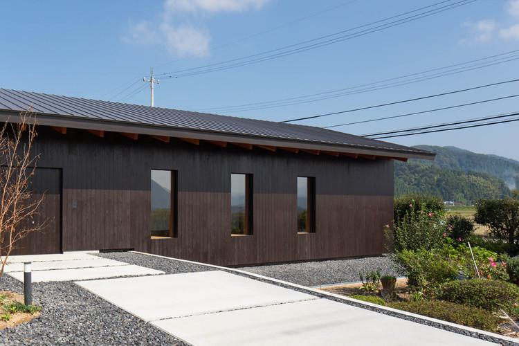 Cortesía de Tetsuya Mizukami Architects