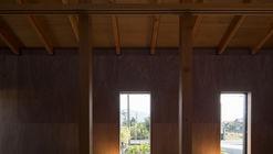 House in Sabae / Tetsuya Mizukami Architects
