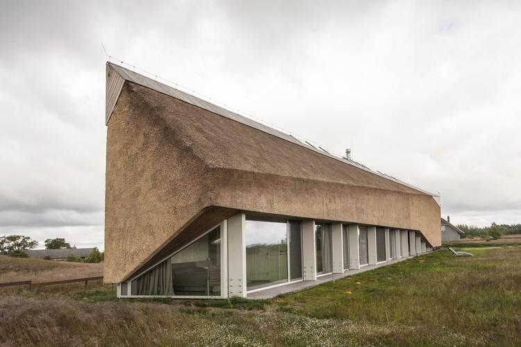 The Dune House / ARCHISPEKTRAS, © Juozas Kamenskas