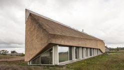 The Dune House / ARCHISPEKTRAS