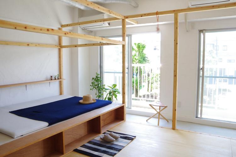 Casa Marco / Peak Studio, Cortesía de Peak Studio