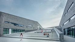 120-Division School / WAU Design