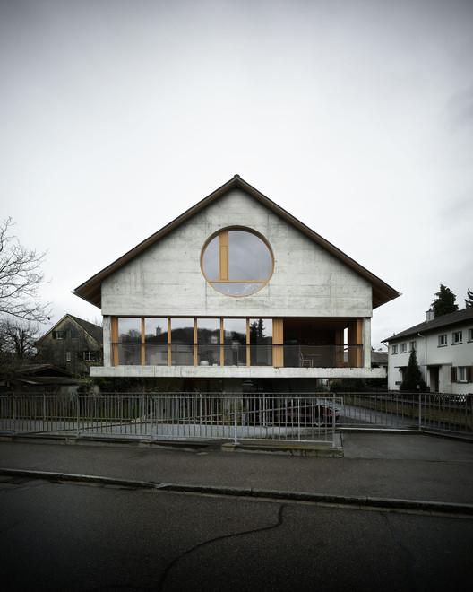 Casa apartmento Baselstrasse / Felippi Wyssen Architects, © Valentin Jeck