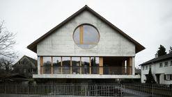 Apartment House Baselstrasse / Felippi Wyssen Architects