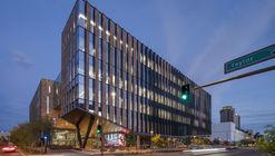 Centro Beus para Direito e Sociedade  / ennead Architects