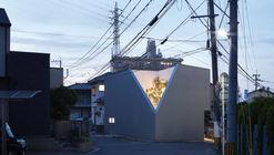 OJI House / Kenta Eto Atelier Architects