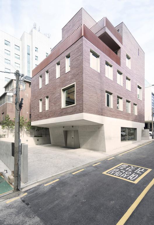 Nonhyeon 101-1 / Stocker Lee Architetti, © Simone Bossi