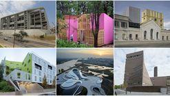 """Pezo von Ellrichshausen y Tatiana Bilbao entre los 13 finalistas del """"Design of the Year 2016"""""""