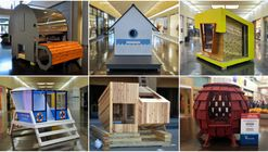 Playhouses For Charity: How One Architect's Design Competition Raises Money For Neglected Children