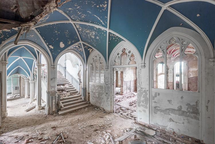 Bélgica, construido en 1866. Imagen © Mirna Pavlovic