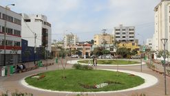 Plaza 31: un nuevo espacio público en San Isidro, Lima