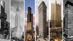 The Stories Behind 17 Skyscrapers & High-Rise Buildings That Changed Architecture