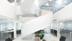 Joy City 'Woo Space' / hyperSity office