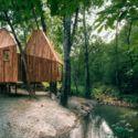 La Casa del Árbol / Wee Studio