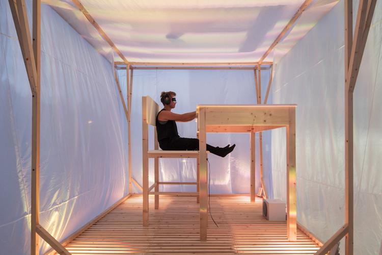 Bauhaus Festival 2016. Imagen © Laurian Ghinitoiu
