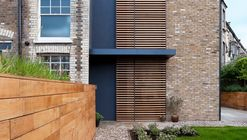 14 Mowbray Road / Walker Bushe Architects