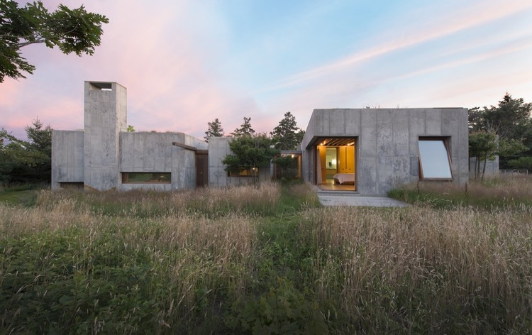 East House / Peter Rose + Partners, © Chuck Choi