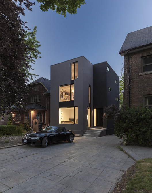 Casa Instar / rzlbd, © Borzu Talaie