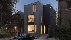 Instar House / rzlbd