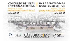 I Concurso Internacional de Ideas Cátedra CIMC