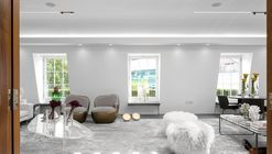 London II  / Fernanda Marques Arquitetos Associados