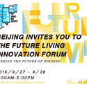 Submit Your Projects to Innovation Forum at Beijing International Design Week And Win Trip to China