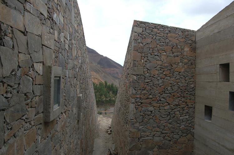Casa Pachacamac. Longhi Architects. Image © Elsa Ramírez