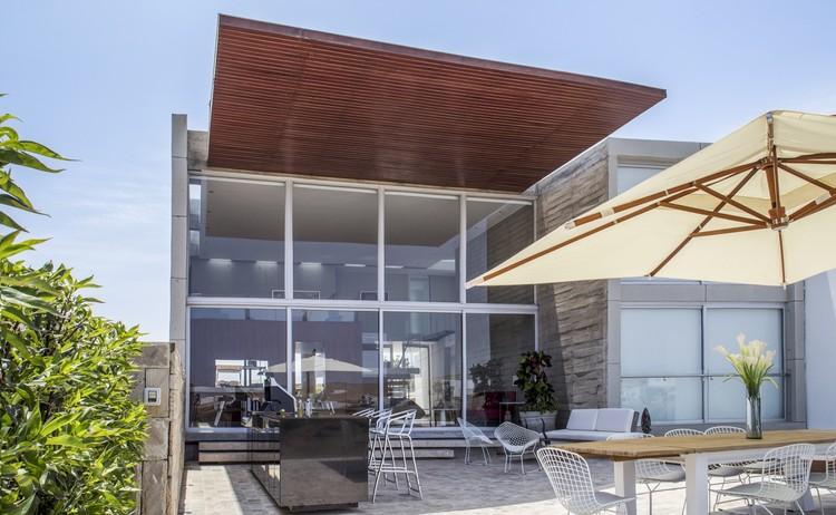 Casa – CAMPAMENTO / Chetecortes Architects, © Nadia Riva