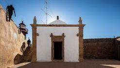Fuerte Santa Catarina / RVdM Arquitecto