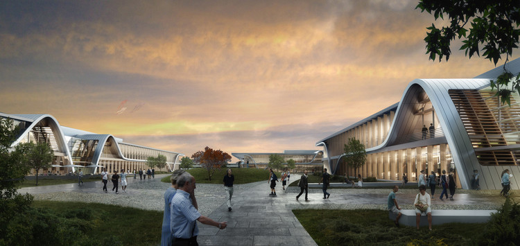 Form4 Architecture Breaks Ground On Sustainable Technology