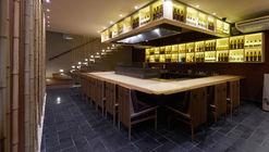 Izakaya Yorimichi / Albert Sugai | Arquitetura e Design