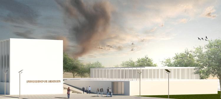 Cortesía de IN Estudio Arquitectura