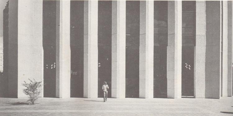 """© Germán Téllez. """"Anuario de Arquitectura en Colombia Vol. 7"""""""