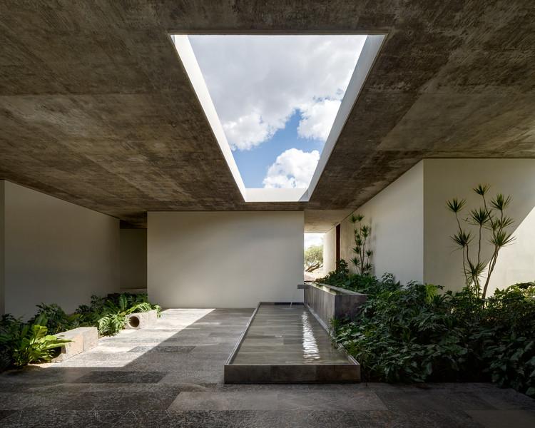 Next Hydroponic Plant / CC Arquitectos, © Rafael Gamo