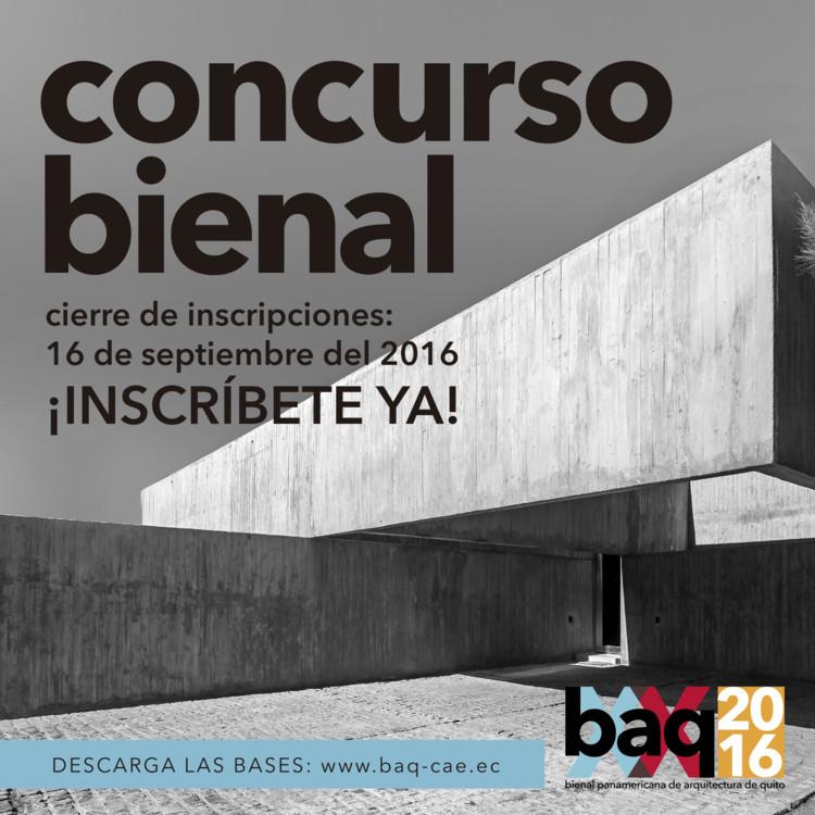 La exposición de la BAQ 2016 será en formato digital: inscribe tu trabajo hasta el 16 de septiembre, Cortesía de BAQ2016