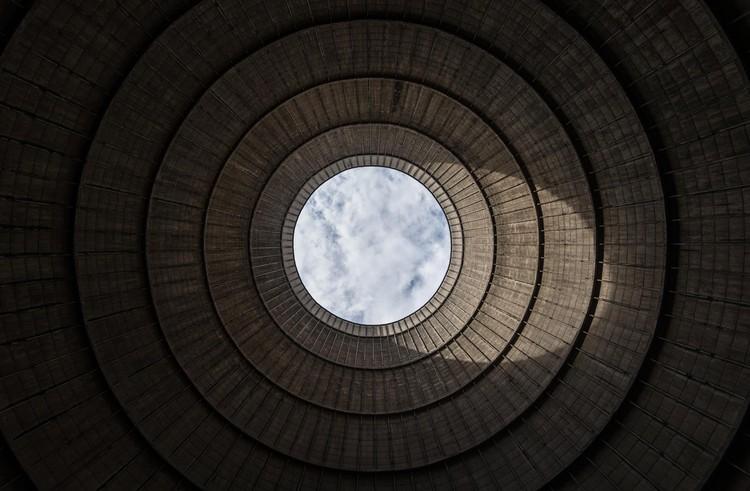La belleza de una abandonada central de energía, fotografiada por Manuel Rodríguez, © Manuel Rodríguez