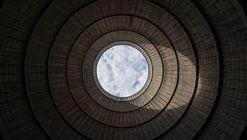 La belleza de una abandonada central de energía, fotografiada por Manuel Rodríguez