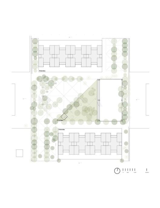 Planta Plaza en Tepic, Nayarit