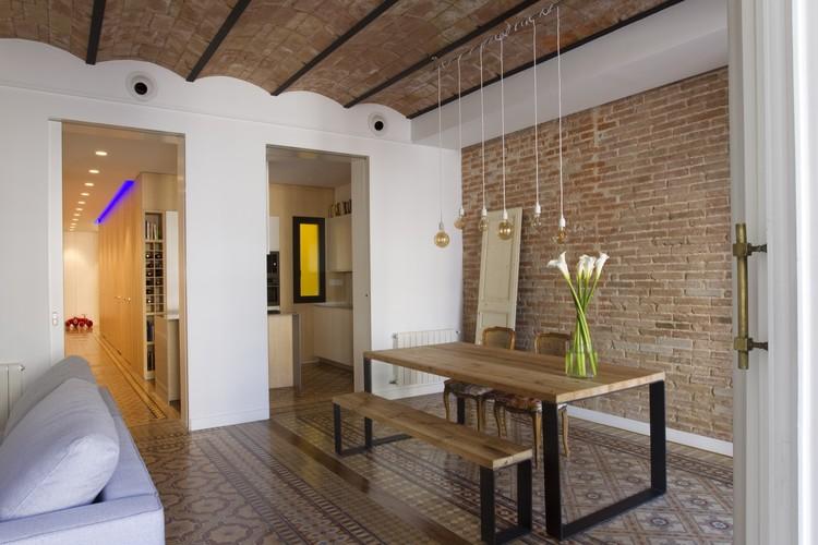 Casa JASB / Alessia Scardamaglia, © Nuria Vila