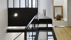 Duplex en Marsella / T3 Architecture