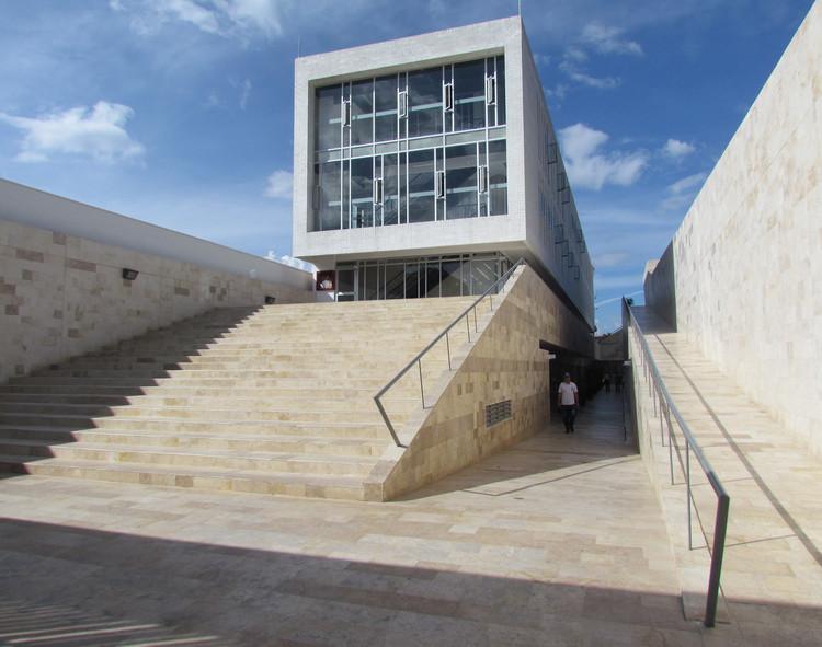 Centro Cultural y Sede de Empresas Públicas de La Ceja  / Juan Carlos Castañeda, Cortesía de Juan Carlos Castañeda