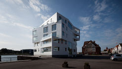 Northern Harbour / Juul Frost Architects