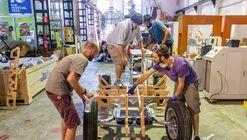 IAAC y MIT unen fuerzas en Fab City, la iniciativa que busca cambiar paradigma de la economía industrial