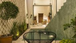 Casa del Limonero / Taller Estilo Arquitectura